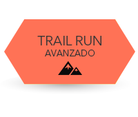 Trail Running avanzado