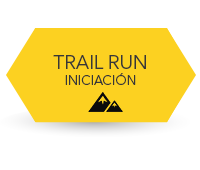 Trail Running Iniciación